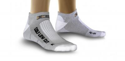 X-SOCKS GOLF LOW CUT