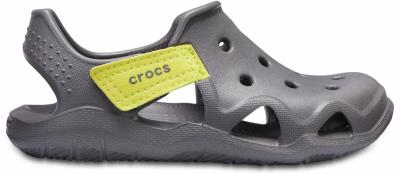 Crocs Kids' Swiftwater™ Wave Shoe