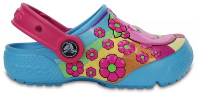 Kids Crocs Fun Lab Clog