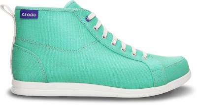 CROCS LO PRO CANVAS HIGH TOP SNEAK 14388