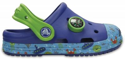 CROCS BUMO IT SEA LIFE CLOG K 202611