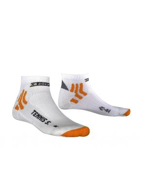 X-SOCKS TENNIS SILVER