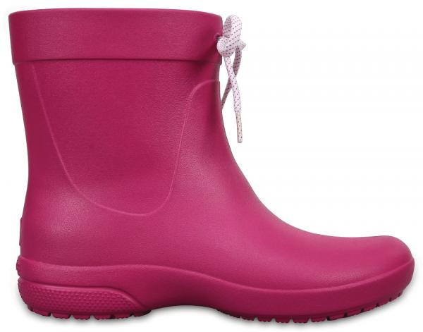 W Freesail Shorty Rain Boot