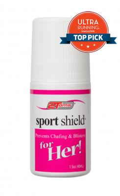 SportShield ZANJO - 45 ml, roll-on