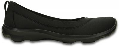 Womens Busy Day Stretch Flat