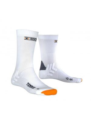 X-SOCKS TENNIS WHITE