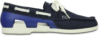 CROCS BEACH LINE BOAT LACE UP 200247