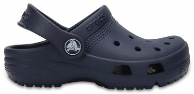 Kids Crocs Coast Clog